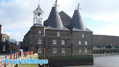 Clock Mill