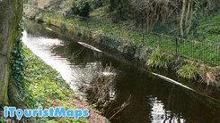 Croydon Canal
