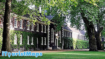 Photo of Geffrye Museum