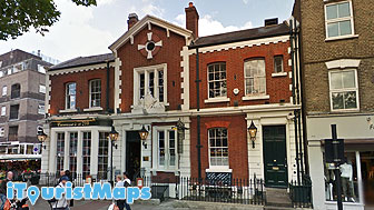Photo of Old Chiswick Police Station