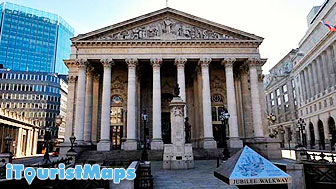 Photo of Royal Exchange