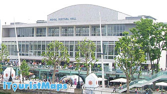 Photo of Royal Festival Hall