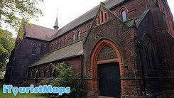 St Mark's Church, Noel Park