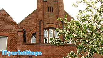 Photo of Walsham-How Mission Hall
