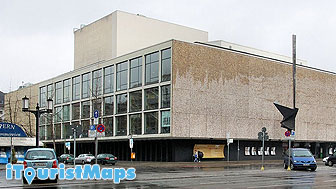 Photo of Deutsche Oper Berlin