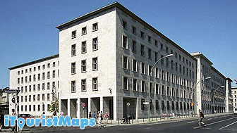 Photo of Federal Ministry of Finance