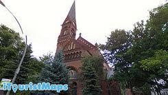 Immanuel's Church