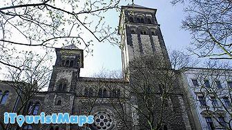 Photo of Sacred Heart Church