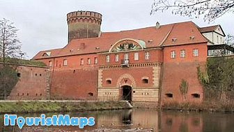 Photo of Spandau Citadel