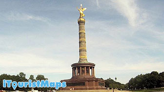 Photo of Victory Column