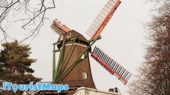 Bergedorf Windmill