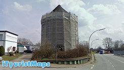 Former Air Defense Tower