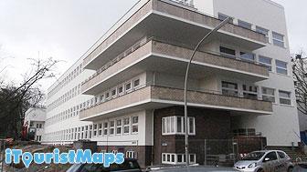 Photo of Former Maritime School