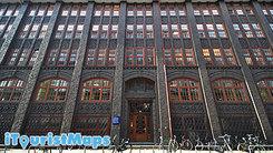 Kontorhaus Stubbenhuk
