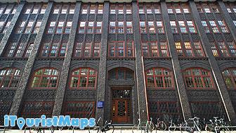 Photo of Kontorhaus Stubbenhuk