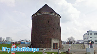 Photo of Old Air Defense Tower