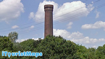 Photo of Old Water Tower Rothenburgsort