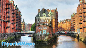 Photo of Speicherstadt