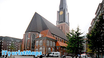 Photo of St. Jacobi Church