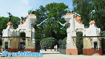 Photo of Tierpark Hagenbeck