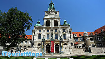 Photo of Bavarian National Museum