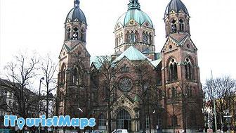 Photo of Church of St. Luke