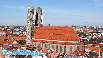 Photo of Frauenkirche