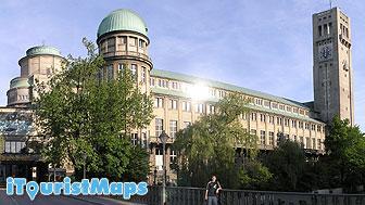 Photo of German Museum