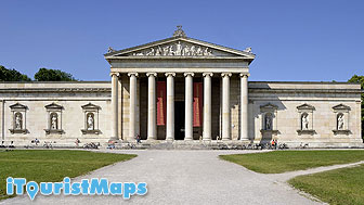 Photo of Glyptothek