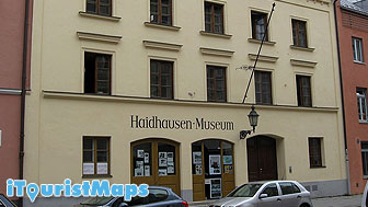 Photo of Haidhausen Museum