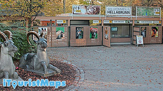 Photo of Hellabrunn Zoo