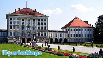 Photo of Nymphenburg Palace