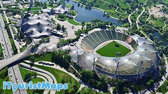 Photo of Olympiapark