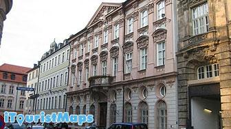 Photo of Palais Holnstein