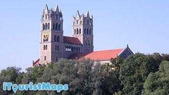 Photo of Parish Church of St. Maximilian