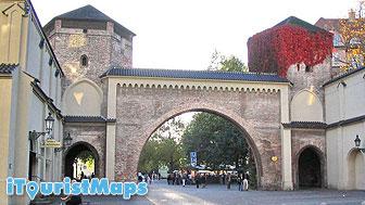 Photo of Sendling Gate