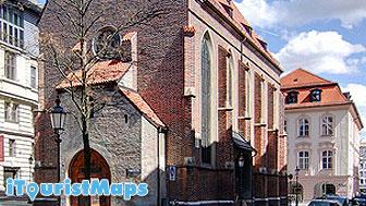 Photo of St. Salvator Church