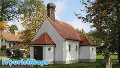 Votivkapelle Patrona Bavariae