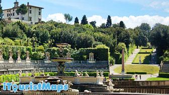 Photo of Boboli Gardens