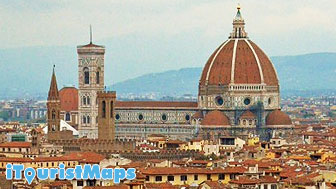 Photo of Florence Cathedral