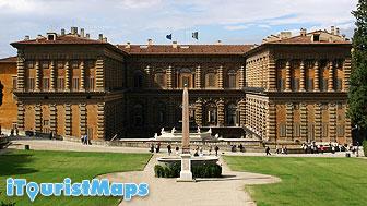 Photo of Pitti Palace