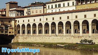 Photo of Vasari Corridor