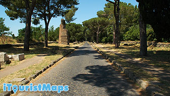 Photo of Appian Way