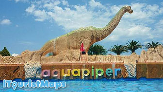 Photo of AquaPiper Water Park