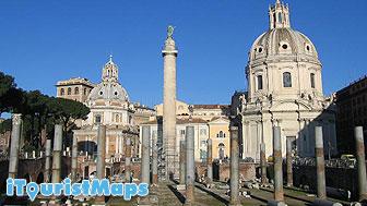 Photo of Basilica Ulpia