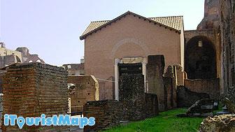 Photo of Chiesa di Santa Maria Antiqua