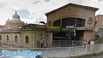 Photo of Former Garage San Paolo