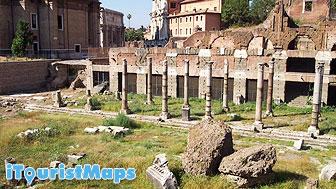 Photo of Forum of Caesar