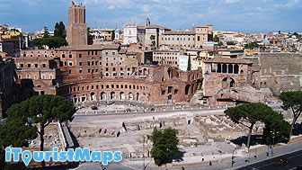 Photo of Forum of Trajan