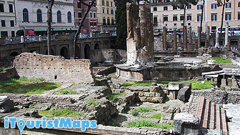 Photo of Largo di Torre Argentina